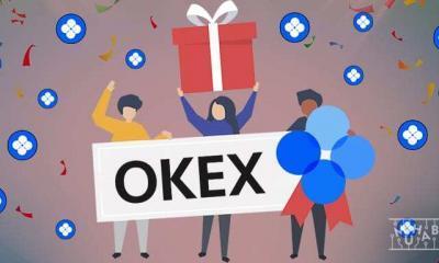 OKEx Kullanıcı Ödül Programı İle Hızlı Bir Açılış Yapıyor!
