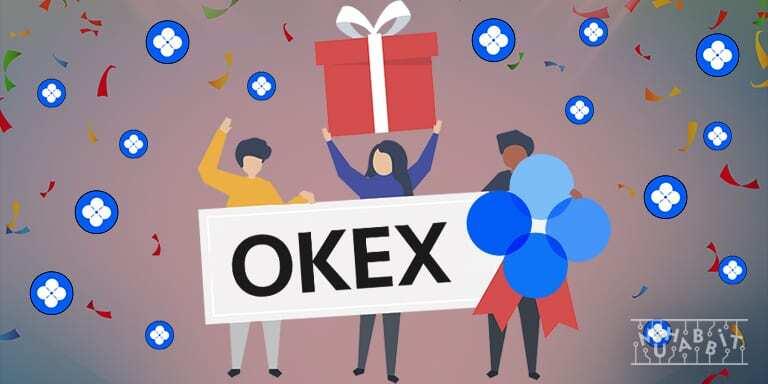 OKEx Kullanıcı Ödül Programı İle Ödülleri Başlatıyor!