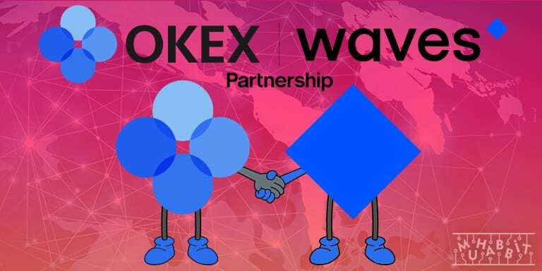 okex waves