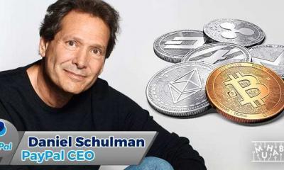 PayPal CEO'su Kripto Paralar Hakkında Konuştu!