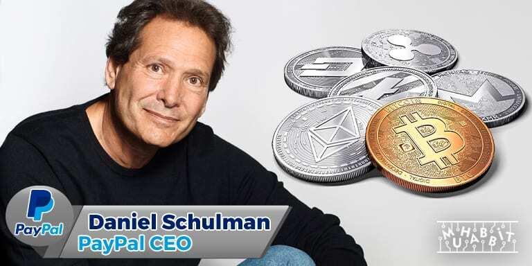 PayPal CEO'su