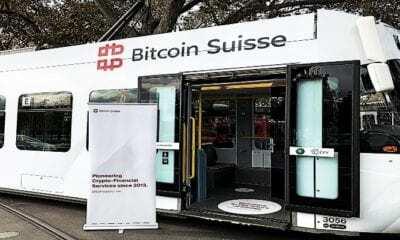 Bitcoin Suisse Müşterilerinden Ethereum İçin 33 Milyon $'lık Staking!