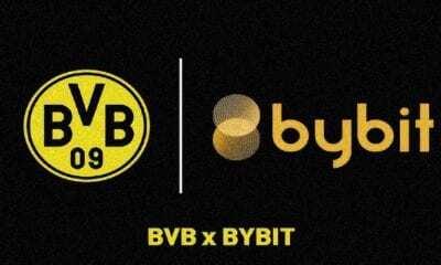 Bybit Borussia Dortmund İle Partnerliğini Duyurdu!