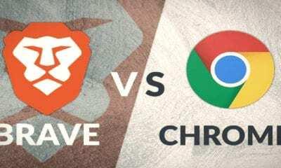 Google Chrome, Brave'e Karşı Pazar Payını Kaybediyor!