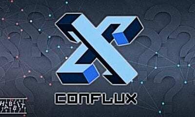 Dev Madenci F2Pool Conflux Network Madenciliğine Başladı!