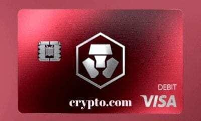 Crypto.com Visa Card Kanada'da Kullanıma Başlıyor!