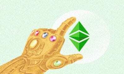 ethereum classic thanos