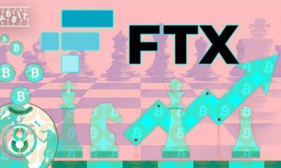 FTX'te Seçim Kontratları Tersine Döndü! Biden Mı Kazanacak?