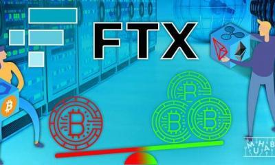FTX BTC Paritelerini Aktive Etti!