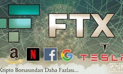 FTX Büyük Şirketlerin İşlemlerine Bugün Başlıyor!