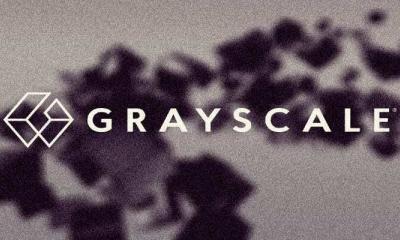 Grayscale Varlıkları 1 Haftada 3 Milyar $'dan Fazla Arttı!