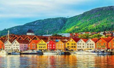 Norveç Halkının Sadece Yüzde 4'ü Nakit Kullanıyor!