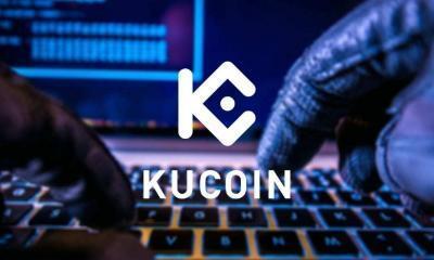 KuCoin'den Çalınan 3.5 Milyon $'lık Fon Taşındı!