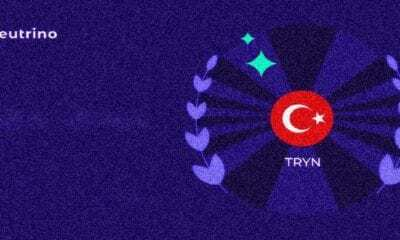 Oylama Tamamlandı! Türk Lirası Artık Neutrino'da!