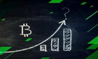 Bitcoin'in Piyasa Değeri Tüm Zamanların En Yükseğinde!