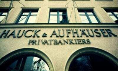 Dev Alman Bankası Kripto Para  Yatırım Fonu Başlatıyor!