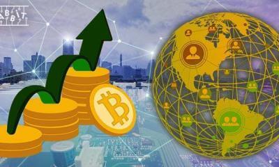 Bitcoin Tüm Zamanların En Yüksek Seviyesinde mi? Bir Daha Düşünün!