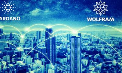 Dev Teknoloji Şirketi Wolfram, Cardano İle İş Birliği Yapacak!