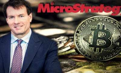 Michael Saylor: Bitcoin'in Günleri Sayılı!