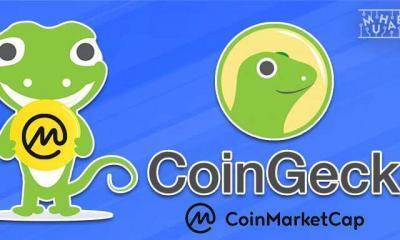 CoinGecko, CoinMarketCap'in Hakimiyetine Meydan Okuyor!