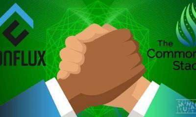 Conflux Network ve Commons Stack Ortaklık Kuruyor!