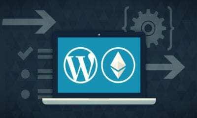 WordPress ile Ethereum Kazanmak İster misiniz?