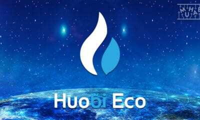 Huobi Eco Chain'i Başlattı!