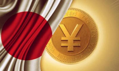 Japonlar Dijital Para Birimi İçin Resmî Olarak Kolları Sıvadı!