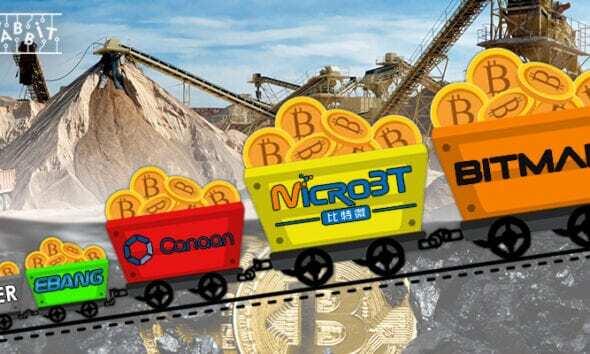 Bitcoin Madenciliği İle İlgili Yeni Rakamlar Geldi!