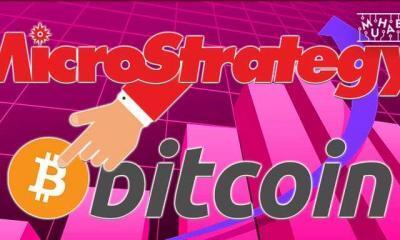 Microstrategy Bitcoin Almaya Devam Ediyor! Yeni Alım 10 Milyon Dolar Değerinde!
