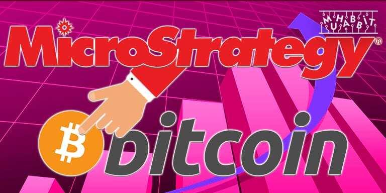 MicroStrategy'nin