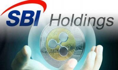 SBI Group: XRP Japonya'da, Kripto Varlığı Olarak Ticaretine Devam Edecek!