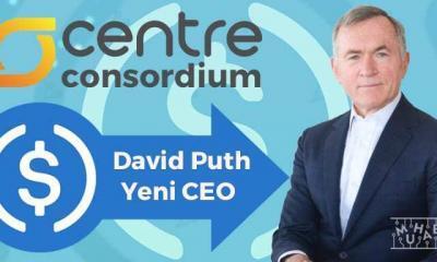 USD Coin'in Yaratıcısı Centre Consordium, JPMorgan Yetkilisini CEO Olarak Atadı!