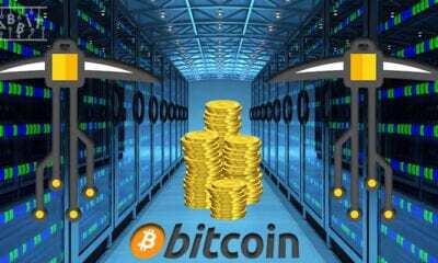 Bitcoin Madencilerinin Gelirleri Tüm Zamanların En Yükseğine Ulaştı!