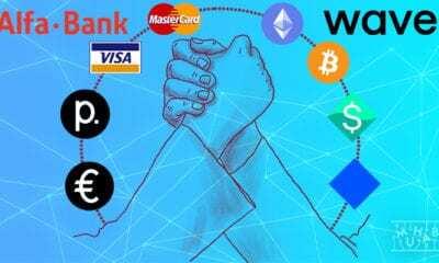 Dev Rus Bankası Alfa-Bank, Waves ile İşbirliğine Gidiyor!