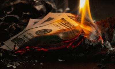 Bank Of America: Bitcoin Long Dolar Short!