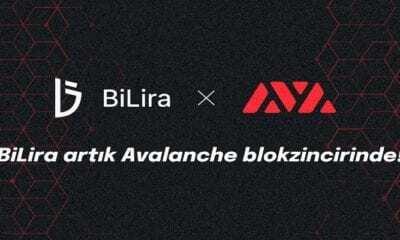 Türk Lirasına Endeksli Stablecoin BiLira Avalanche Üzerine Taşınıyor!