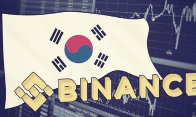 Binance Kore, Düşen Ticaret Hacmi Nedeniyle Kapanıyor!