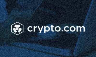 Cryptocom'dan İki Yeni Listeleme!