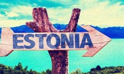Estonya 1000'den Fazla Kripto Para Şirketinin Lisansını İptal Etti!