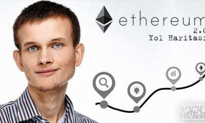 Vitalik Buterin, Ethereum'un Yol Haritasını Paylaştı!