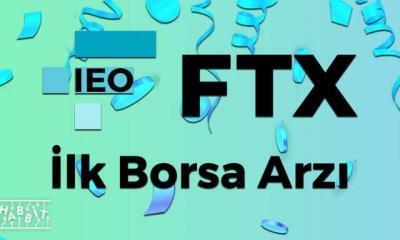 FTX'ten Yeni IEO! FIDA Satışı Gerçekleşecek!