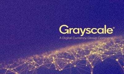 Grayscale Bir Haftada 325 Milyon $'lık Alım Yaptı!