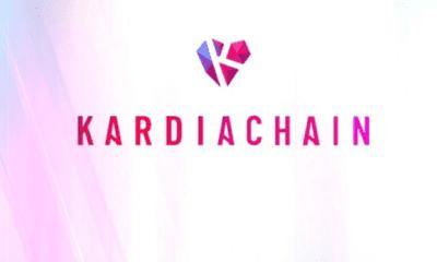 KardiaChain, Elektronik Devi LG  İle Ortaklık Kurdu!