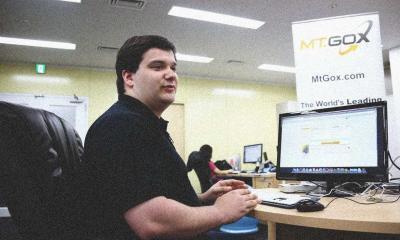 MTGox Cüzdanından 600 BTC Transfer Edildi!