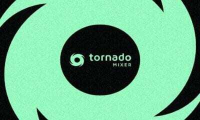 Ethereum Mikseri Tornado Cash Yönetişim Tokenini Duyurdu!