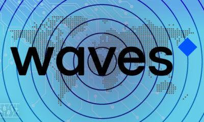Waves Grants Programı Devam Ediyor!