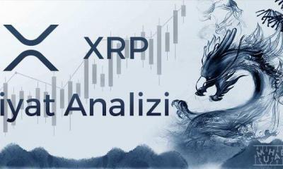 Ripple XRP Fiyat Analizi 02.03.2021