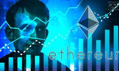 Ethereum Tekrardan Tüm Zamanların En Yükseğinde!
