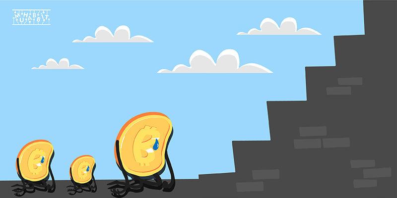 Bitcoin'in Fiyatı 30.000 $'ın Altında!